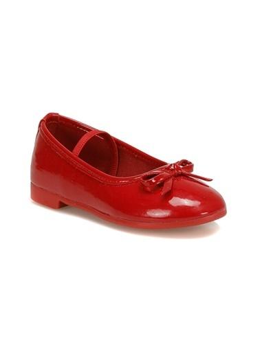 Balloon-s Ayakkabı Kırmızı